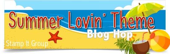 Stamp It Team Blog Hop for June 2020